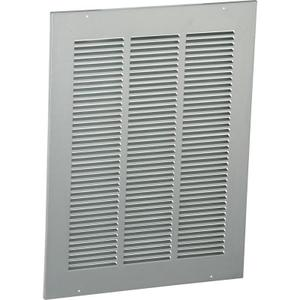 "Elkay Louvered Grill 21"" x 1/2"" x 28"" Product Image"