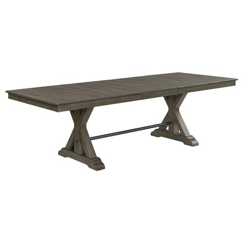 Sullivan Trestle Dining Table