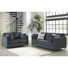 Kennewick Sofa & Loveseat Shadow