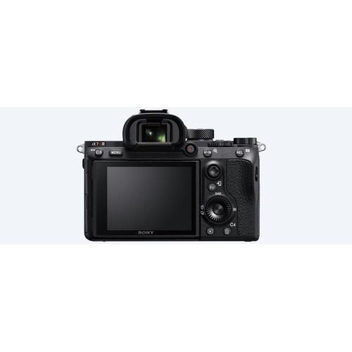 7R III 35 mm full-frame camera with autofocus