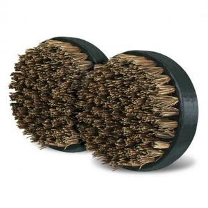 Big Green Egg - SpeediClean™ All-Natural Palmyra Bristle Replacement Scrubber Pads
