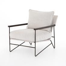 Afton Pearl Cover Della Chair