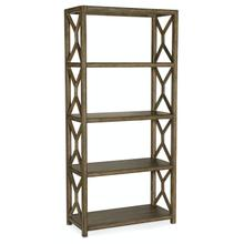 Home Office Sundance Etagere