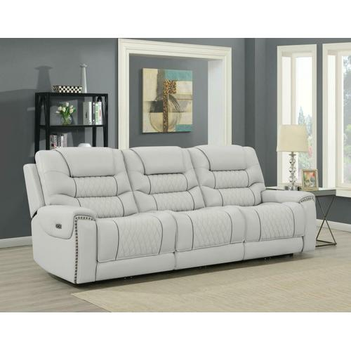 See Details - Power2 Sofa