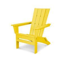 View Product - Quattro Folding Adirondack in Lemon