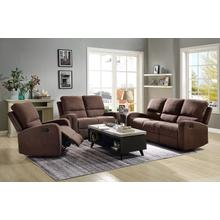 Bronson Sofa, Brown