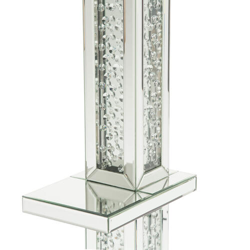 Mirrored Floor Lamp 191
