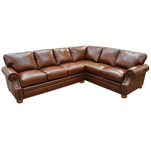 Omnia Furniture - Bennett Sectional