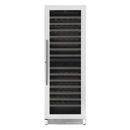 Built-in/freestanding Wine Cellar 153 Bottles Capacity - Dual Zone