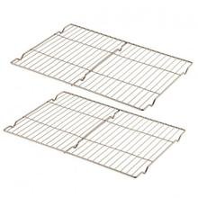 "2 Piece 16"" Cooling Racks"