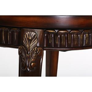 Fleur De Lis Backless Bar Stool