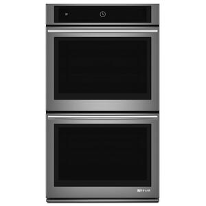 """Jenn-AirEuro-Style 30"""" Double Wall Oven with MultiMode® Convection System Stainless Steel"""