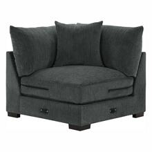 See Details - Corner Seat