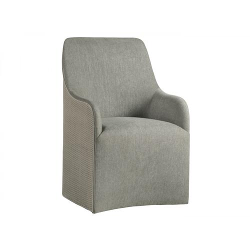 Riley Woven Arm Chair