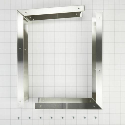 Gallery - Microwave Side Panel Kit - Other