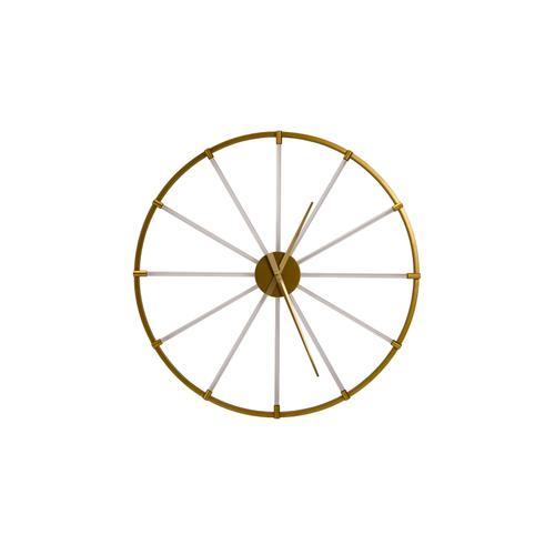 Decor-rest - Pisa Wall Clock 37 inch