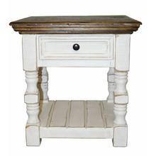See Details - Ww Cottage End Table