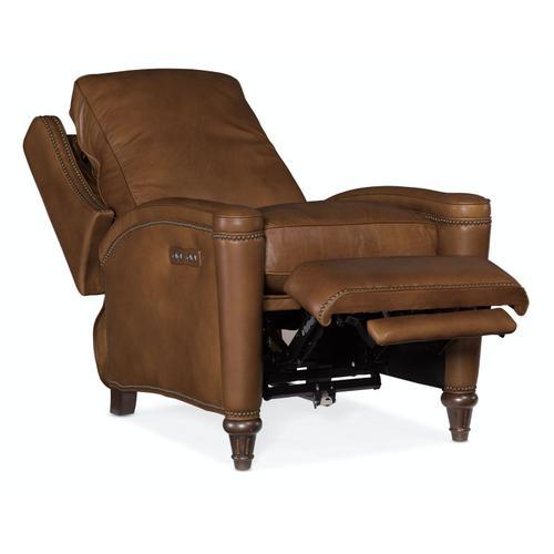 Living Room Rylea PWR Recliner w/ PWR Headrest