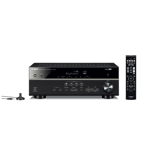 YHT-4950UBL 5.1-Channel Home Theater System