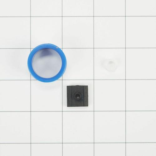 KitchenAid - Refrigerator Ice Maker Installation Kit - Other