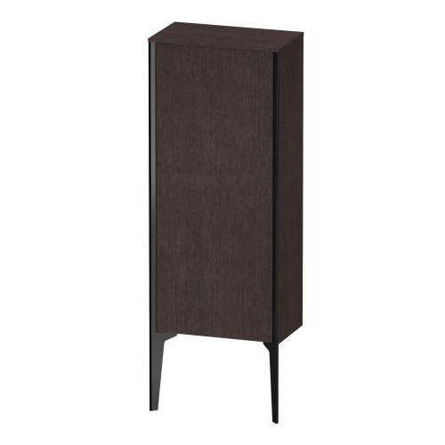 Product Image - Semi-tall Cabinet Floorstanding, Brushed Dark Oak (real Wood Veneer)