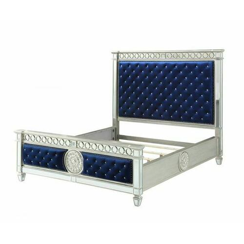 Varian California King Bed
