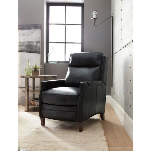 Hooker Furniture - Regale Power Recliner w/ Power Headrest