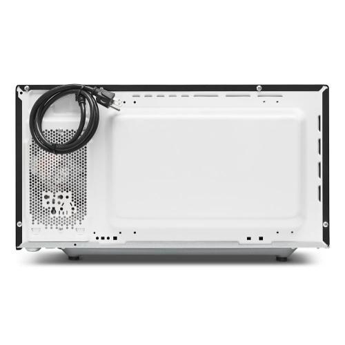 Whirlpool - 1.1 Cu. Ft. Capacity Countertop Microwave with 900 Watt Cooking Power
