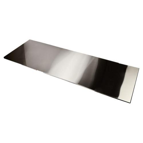 Whirlpool - Refrigerator Side Panel
