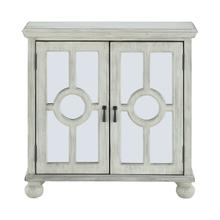 See Details - Accent Chest