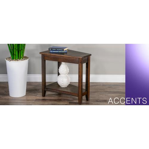 Sunny Designs - Chair Side Table