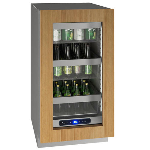 "Hre518 18"" Refrigerator With Integrated Frame Finish (115 V/60 Hz Volts /60 Hz Hz)"