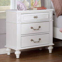 Belva Night Stand