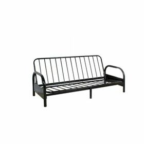 ACME Alfonso Adjustable Sofa Frame - 02172BK - Black