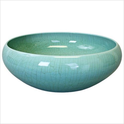 Handmade Porcelain Bowl