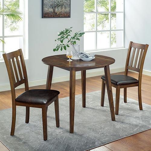 Blackwood 3 Pc. Round Table Set
