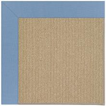 "Creative Concepts-Sisal Canvas Air Blue - Rectangle - 24"" x 36"""