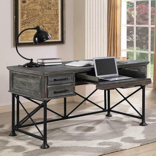 See Details - GRAMERCY PARK Writing Desk