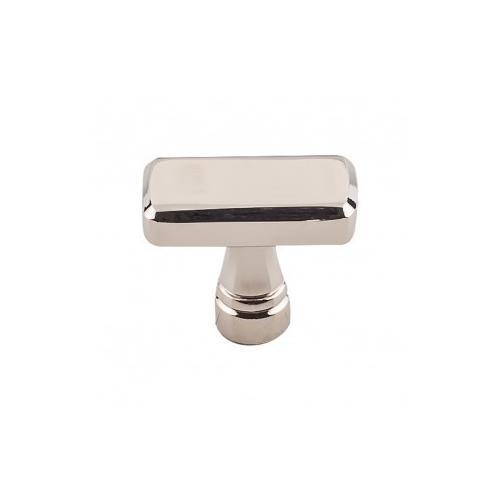 Product Image - Kingsbridge Knob 1 3/8 Inch - Polished Nickel