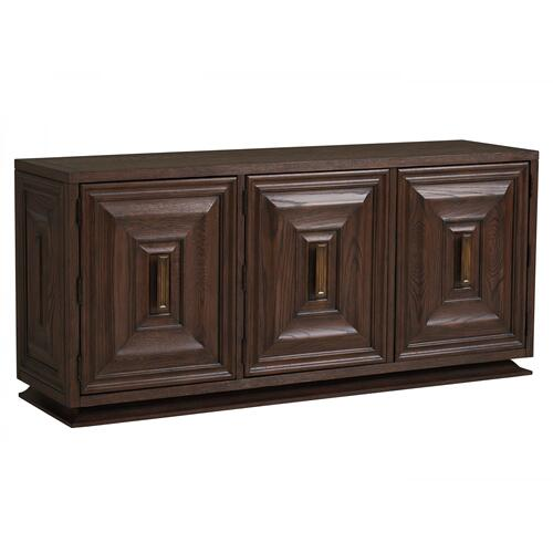 Sligh Furniture - Easton Media Console