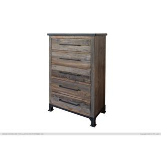 See Details - 5 Drawers Chest