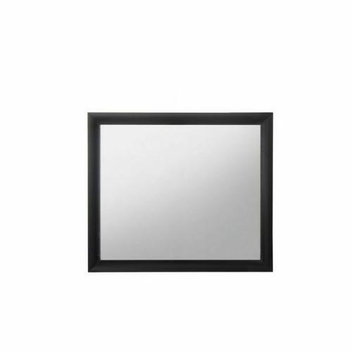 ACME Ireland Mirror - 04164 - Black