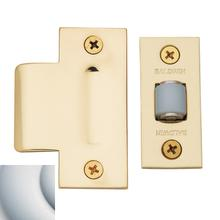 View Product - Satin Chrome Adjustable Roller Latch