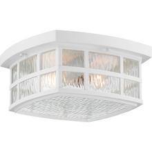 See Details - Stonington Outdoor Lantern in White Lustre
