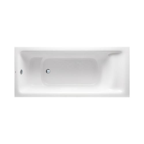 Flotation Drop-In 1700 - Pearl White