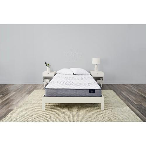 Perfect Sleeper - Select - Mayville - Firm - Cal King