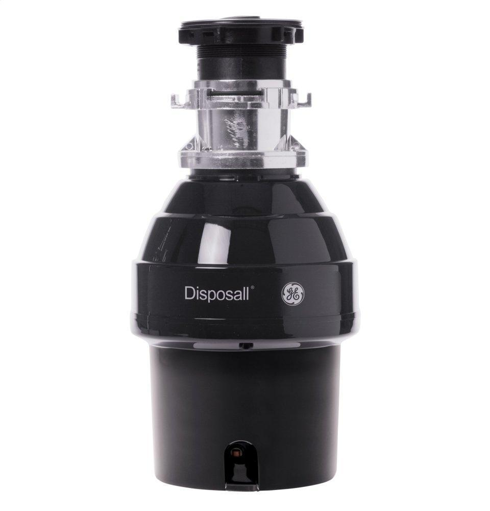 ®3/4 HP Batch Feed Garbage Disposer Non-Corded
