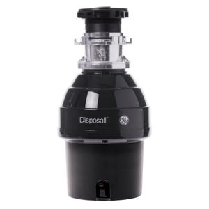 GEGE® 3/4 HP Batch Feed Garbage Disposer Non-Corded
