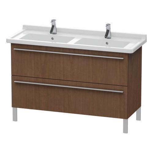 Product Image - Vanity Unit Floorstanding, American Walnut (real Wood Veneer)