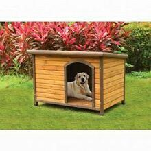 ACME Rory Pet House - 98200 - Light Oak